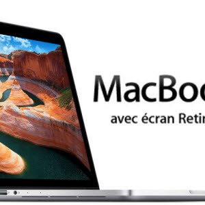 #Keynote #Apple : le MacBook Pro Retina 13 pouces est officiel