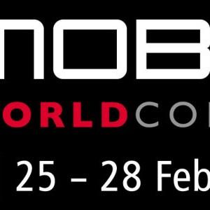 #MWC2013 - Lancement du Mobile World Congress 2013 qui se tiendra du 25 au 28 février 2013