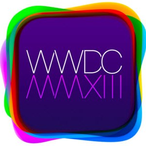#WWDC2013 - Suivez la #keynote Apple en Direct Live à 19h!