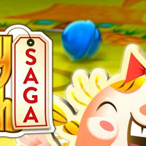 Candy Crush Saga compte plus de 500 millions d'installation