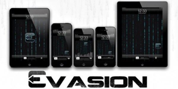 #Evasi0n7 - Le #jailbreak de l'iOS 7 est-il sorti aujourd'hui à cause de... Geohot?