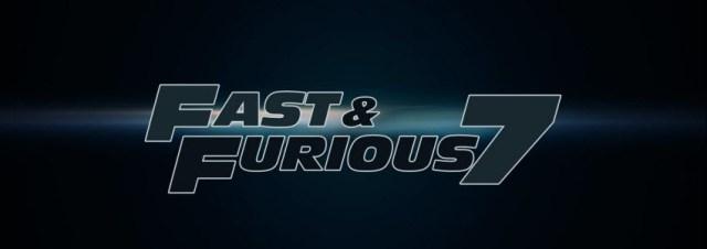 Fast & Furious 7 - Suite à la mort de Paul Walker, le film sortira finalement qu'en avril 2015