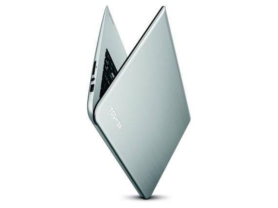 #CES2014 : Toshiba présente KIRA, un Ultrabook robuste et élégant