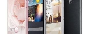 #MWC2014 - Huawei présente le Ascend G6