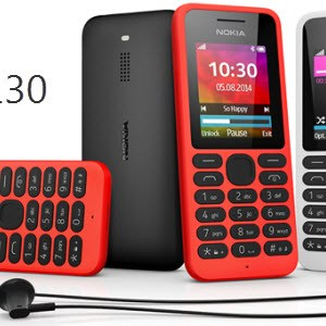 Microsoft Devices Group lance le Nokia 130, un mobile à 19€!