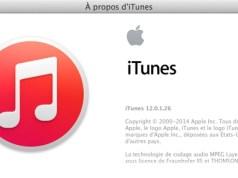 iTunes 12.0.1 est disponible au téléchargement