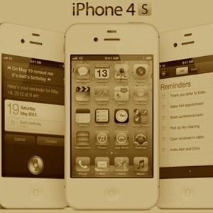 iOS 8.1 permet aux iPhone 4S, iPad 2 et iPad 3 de respirer... enfin!