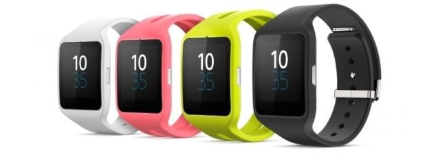 Sony SmartWatch 3 : la montre Android Wear du sportif [Test]