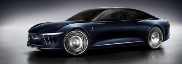 LG présente les développements qui équipent la voiture du futur