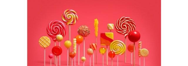 Android Lollipop chez Sony : pas uniquement sur la série Xperia Z ?