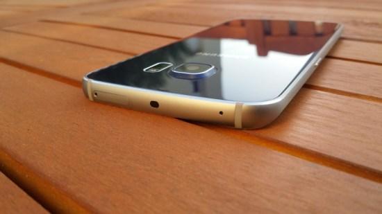 Samsung #GalaxyS6edge : un bolide fait de verre et de métal [Test]