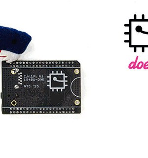 C.H.I.P., un nouveau projet de micro-PC