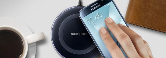 Le chargeur à induction Samsung : un accessoire premium pour le #GalaxyS6edge [Test]