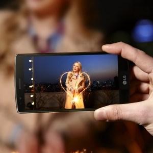 LG G4 : le nouveau smartphone à succès de LG ?