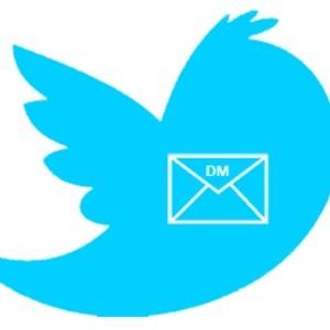 Twitter : fin de la limite des 140 caractères pour les messages privés ou DM