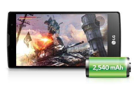 LG G4c : une disponibilité dans les prochaines semaines