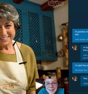 Skype Translator : le français est arrivé !