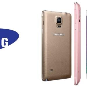 Samsung Galaxy Note 5 : le blockbuster de l'été ?