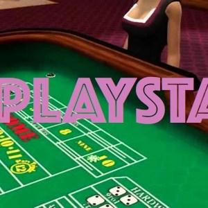 Le casino sur Playstation vs PC
