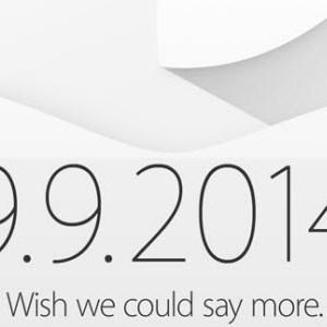 iPhone 6S, Apple TV, iPad Pro... que nous réserve la Keynote Apple de ce 9 septembre 2015 et comment la suivre?
