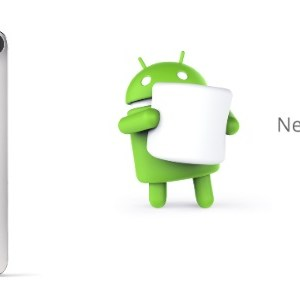 Conférence Google : la présentation du Nexus 6P circule sur le web