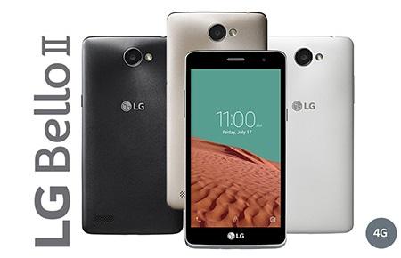 Le plein de promotions chez LG jusqu'à fin novembre 2015
