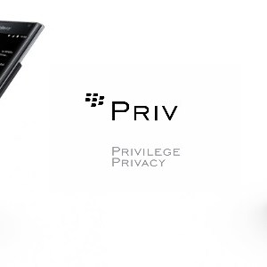 Le BlackBerry Priv sera bientôt disponible !