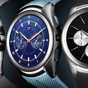 LG annonce l'arrivée de sa montre LG Watch Urbane 2ème édition