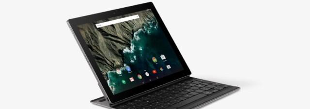 La tablette Pixel C fait son entrée sur Google Play Store