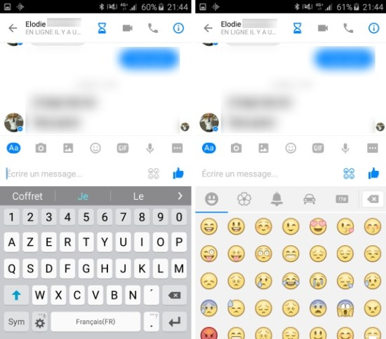 Comment jouer au basket dans Facebook Messenger ?