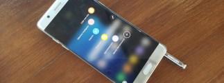 Samsung lance officiellement le #GalaxyNote7 en France - Mes premières impressions