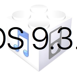 L'iOS 9.3.4 est disponible au téléchargement [liens directs]