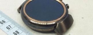 #IFA2016 - Asus présentera sa première montre de forme circulaire