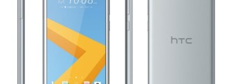 #IFA2016 - HTC officialise son HTC A9s