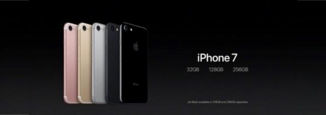 iPhone 7 : les premiers tests sont tombés !