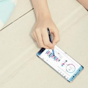 Samsung Galaxy Note7 : pas de retour à la vente en Europe avant fin novembre