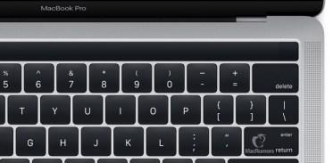 Les nouveaux MacBook Pro confirmés avant l'heure... merci Apple !