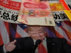 En réaction à l'élection de Trump, la Chine menace de boycotter l'iPhone