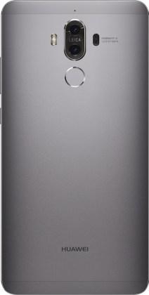 Huawei présente les Huawei Mate 9 et Huawei Mate 9 Porsche Design
