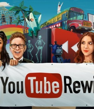 #YoutubeRewind, découvrez les vidéos les plus populaires en France et dans le monde de 2016