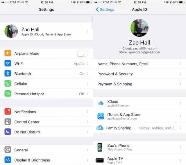 L'iOS 10.3 bêta 1 est disponible pour les développeurs