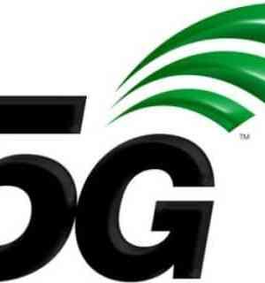La 5G a déjà son logo