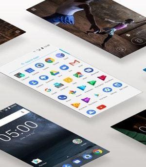 #MWC2017 - Nokia lance les Nokia 3 et Nokia 5