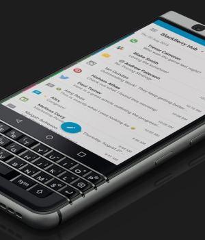 #MWC2017 - le BlackBerry KEYone est officiel et il sera dispo en avril pour 599€