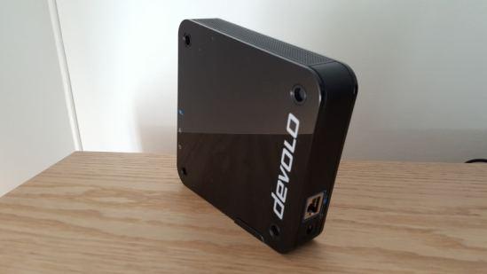 devolo GigaGate : un bridge Wi-Fi pour prolonger votre accès internet [Test]