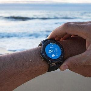 Samsung Gear S3 : une version améliorée de la Gear S2 [Test]