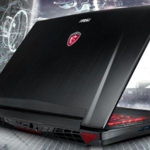 MSI GT72VR 6RE Dominator Pro : un notebook taillé pour le jeu [Test]