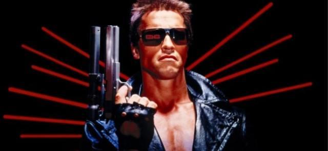Terminator 6 : un nouveau film de James Cameron avec Arnold Schwarzenegger