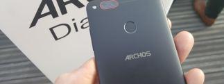 Archos : ses 4 nouveaux smartphones sortiront avant la fin de l'été