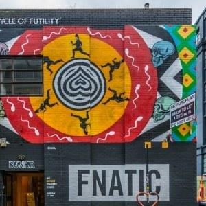 Fnatic : des équipes d'e-sport, des périphériques gaming et tout un univers